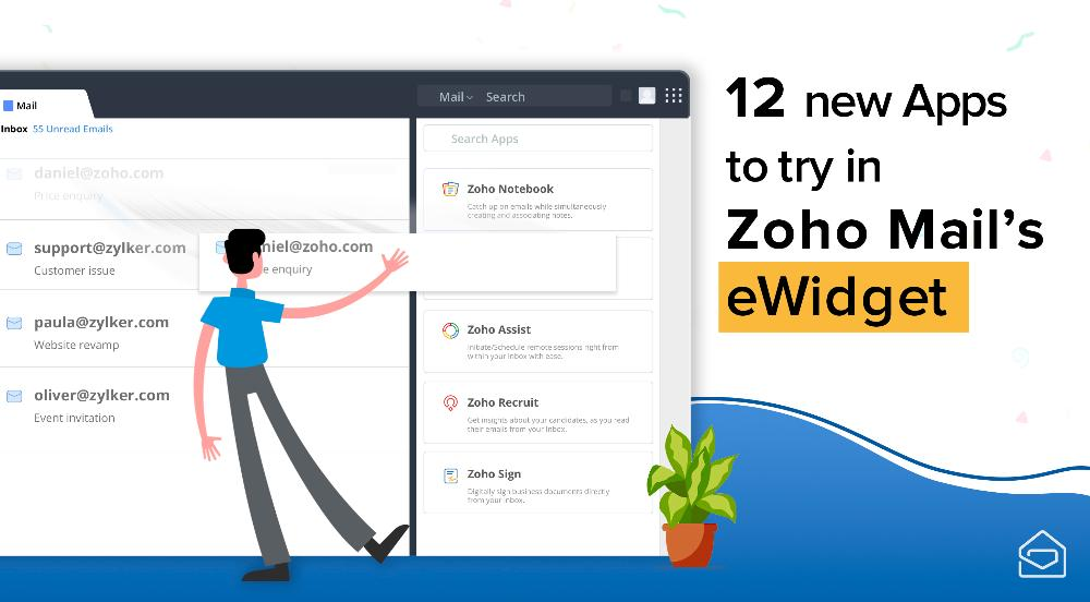 Creator_Scripts_Zoho_Mails